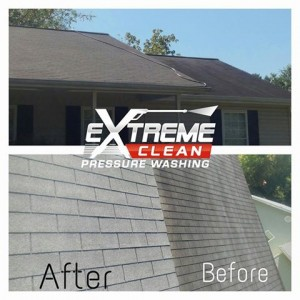 non-pressure-roof-cleaning
