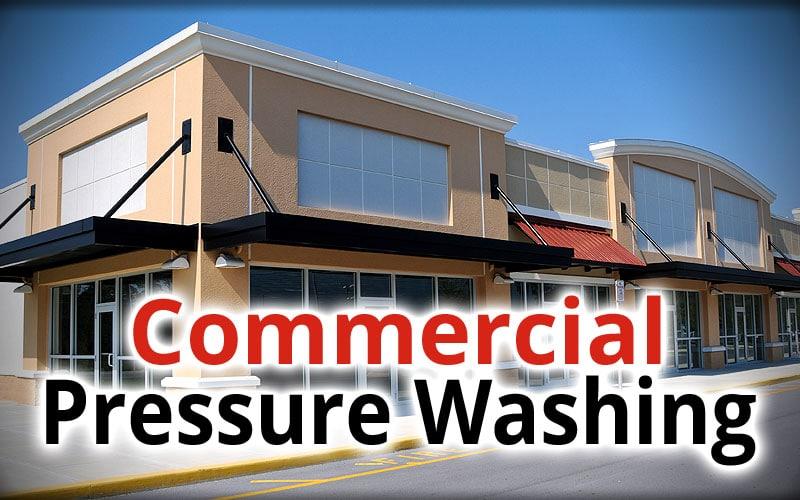 Extreme Clean Pressure Washing Pressure Washing Services