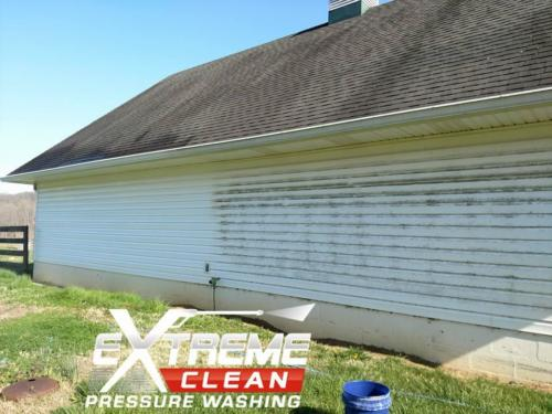 Barn CleaningTennessee /                      Virginia Tri-Cities