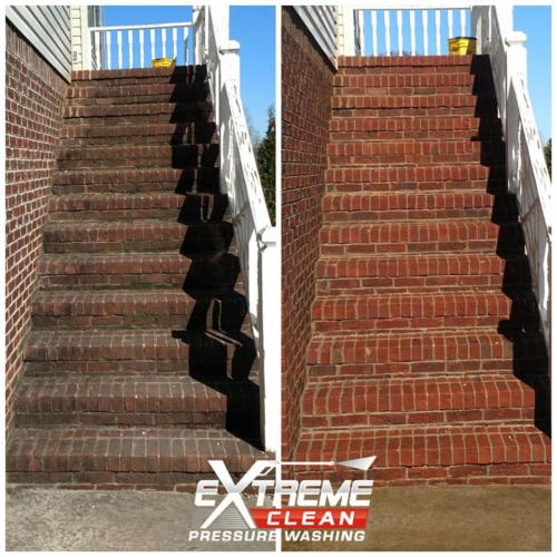 Brick Cleaning  Tennessee /                      Virginia Tri-Cities