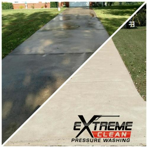 Drive Way CleaningTennessee /                      Virginia Tri-Cities