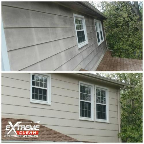 House Washing   Tennessee /                      Virginia Tri-Cities