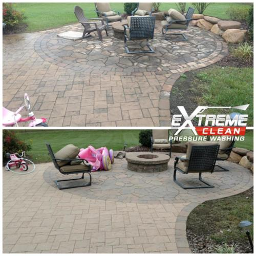 Patio CleaningTennessee /                      Virginia Tri-Cities