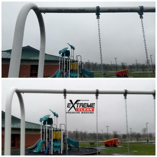 Playground Equipment       Tennessee /                      Virginia Tri-Cities