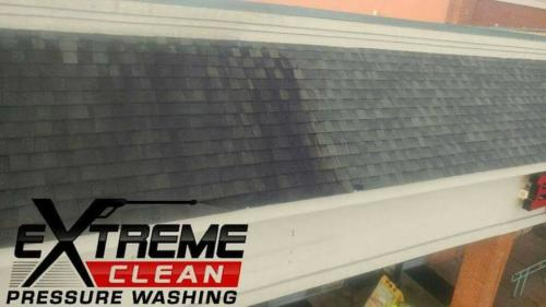 Roof Cleaning  Tennessee /                      Virginia Tri-Cities