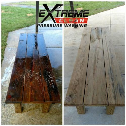 Wood Restoration          Tennessee /                      Virginia Tri-Cities
